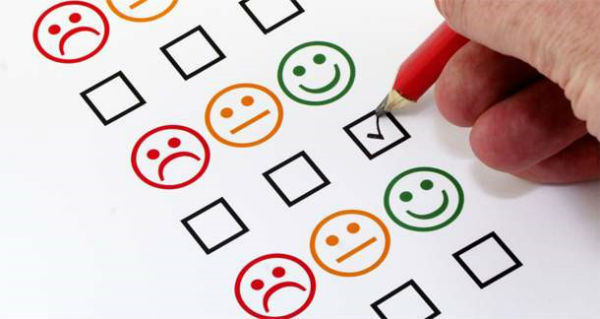 On the Misuse of User Satisfaction Surveys in Social Services