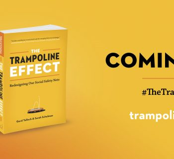 The Trampoline Effect